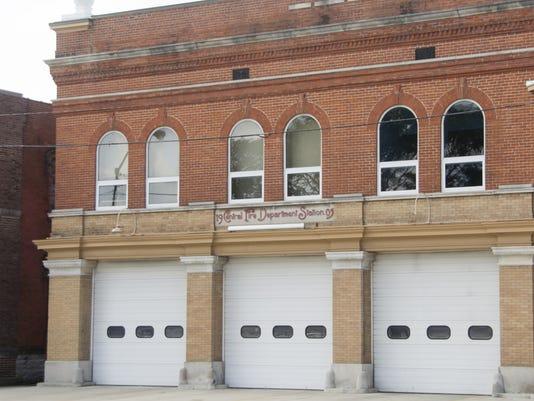 Bucyrus Fire Department