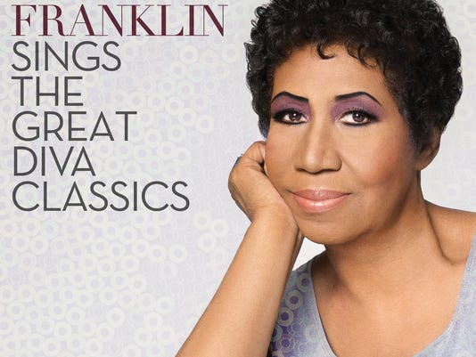Music Review Aretha Franklin