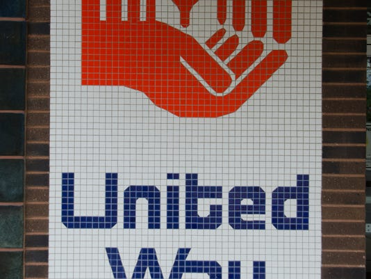 Stock art United Way