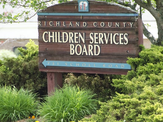 Richland County Children Services stock