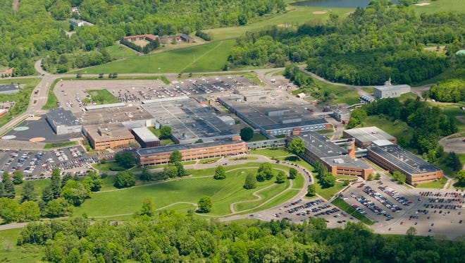 Lockheed Martin in Owego
