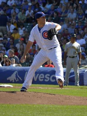 Jason Berken retired earlier this month after 11 seasons of professional baseball.