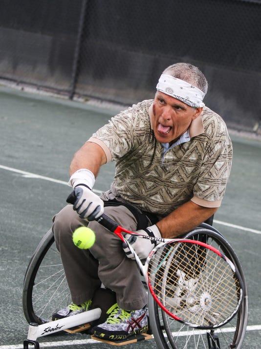 wil wheelchair tennis