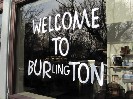 Burton is solidifying its relationship with Burlington