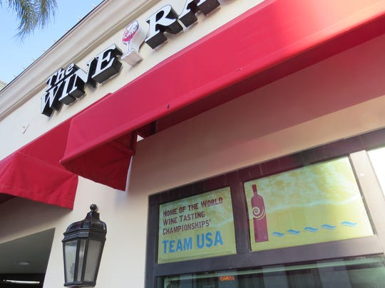 Formerly known as The Wine Rack, the downtown Ventura wine bar and shop is changing its name under new ownership by a member of the World Wine Tasting Championships' Team USA.