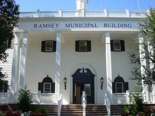 RamseyHall