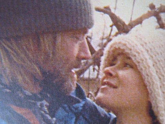 Felix Vail and Annette Craver