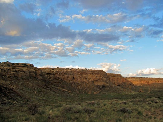 Critics who want to see a moratorium on oil and gas exploration in the Greater Chaco area.