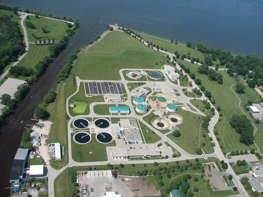 Fond du Lac Wastewater Treatment & Resource Recovery Facility