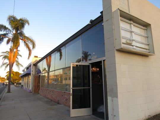 Named for its address on Loma Vista Road in Ventura,