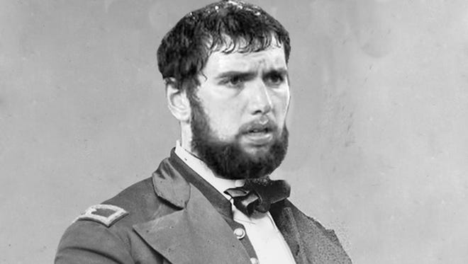 "Some have called the Andrew Luck Civil War general the ""funniest sports meme on the internet."""