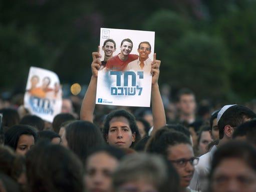 israeli teens 6-30