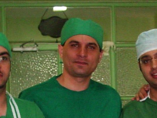 Dr. Allan Sossan