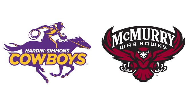 Hardin-Simmons vs. McMurry