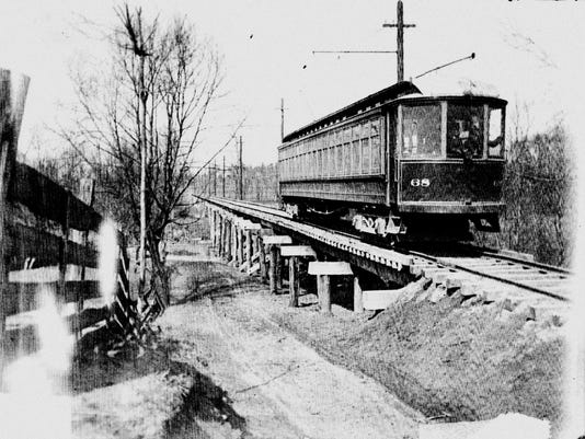 interurban at Pine Street.jpg