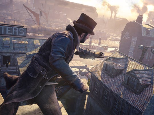 Assassin S Creed Takes Eons Long Battle To 19th Century London