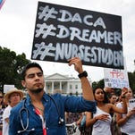 Letter: Democrats stand in way of DACA solution