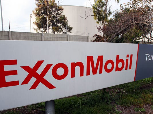 EXXONMOBIL ACCOUNTING INVESTIGATED