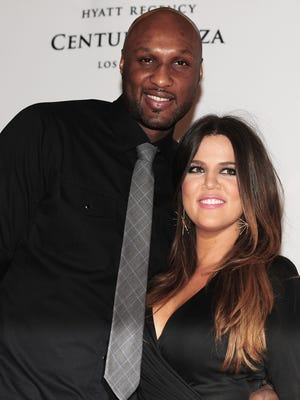 Lamar Odom and Khloe Kardashian have reconciled after seeking a divorce.