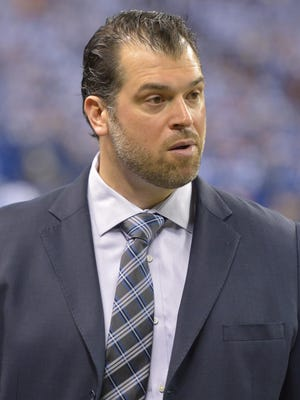 GM Ryan Grigson's Colts have made the playoffs three years in a row.