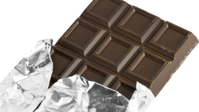 Studies show that the flavonoids in dark chocolate benefit the heart. Just don't overdo it.