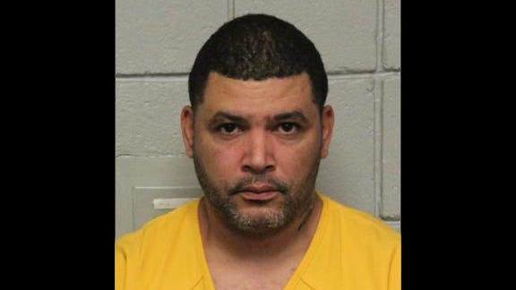 Authorities seeking public's help to find fugitive on the run