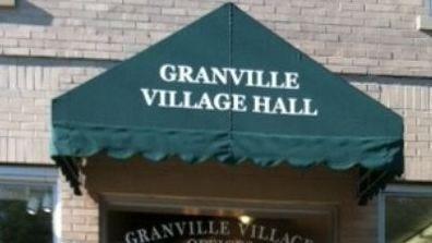 Granville Village Hall