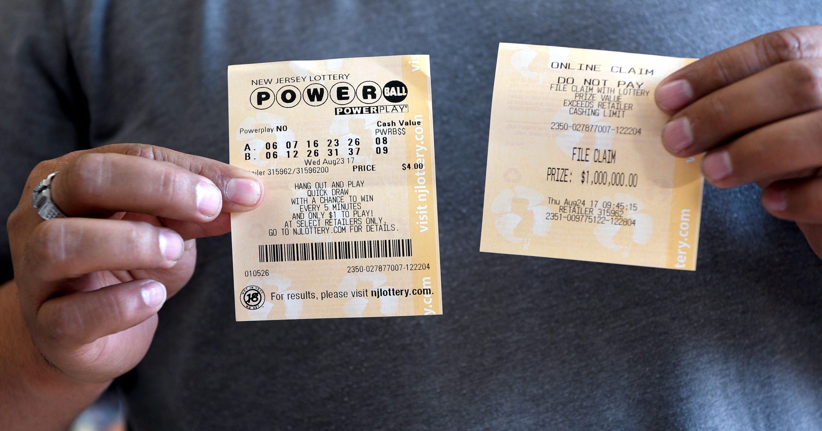 Lotto Archive 2017