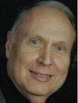 Rev. Glen VanderKloot