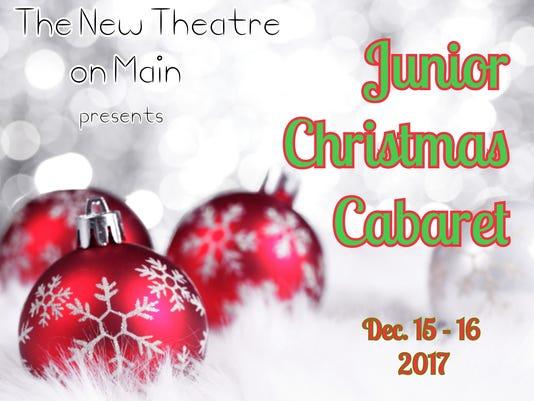 NToM christmas cabaret