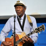 Chuck Berry to release first new album in 38 years
