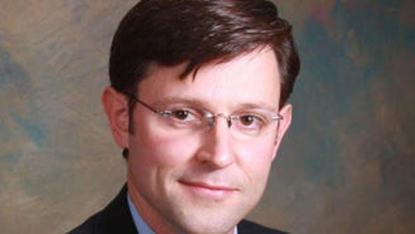 State Rep. Mike Johnson, R-Bossier City, will run for
