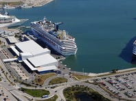 The Norwegian Epic, which currently is Norwegian Cruise Line's largest ship, will be based at Port Canaveral, beginning in November 2016.