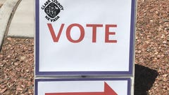 Contested council primaries: Black, Fielding, Withelder and Ramaker advance