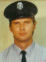 Tempe firefighter Ed Gaicki became the city's only firefighter to die in the line of duty in January 1980.
