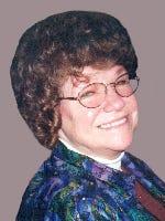 Rozella Hahn, 83