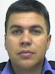"David ""Christian"" Sanchez Hernandez"