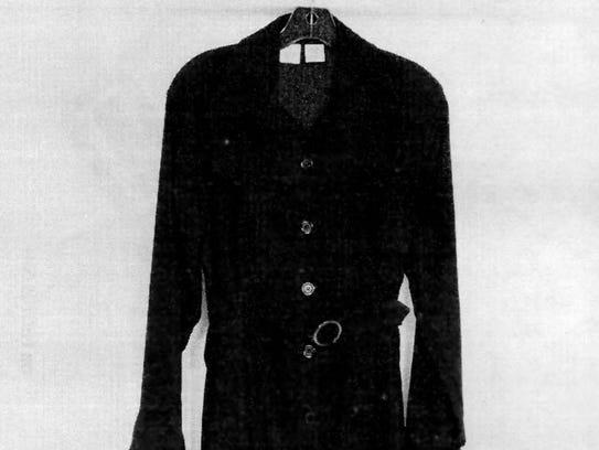 Lewinsky dress