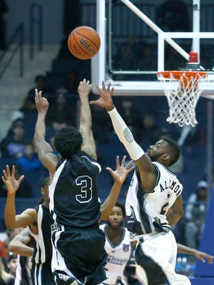 The Rochester RazorSharks have won four straight Premier Basketball League titles but have moved to a new league, North American Premier Basketball.