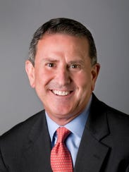 Target CEO Brian Cornell