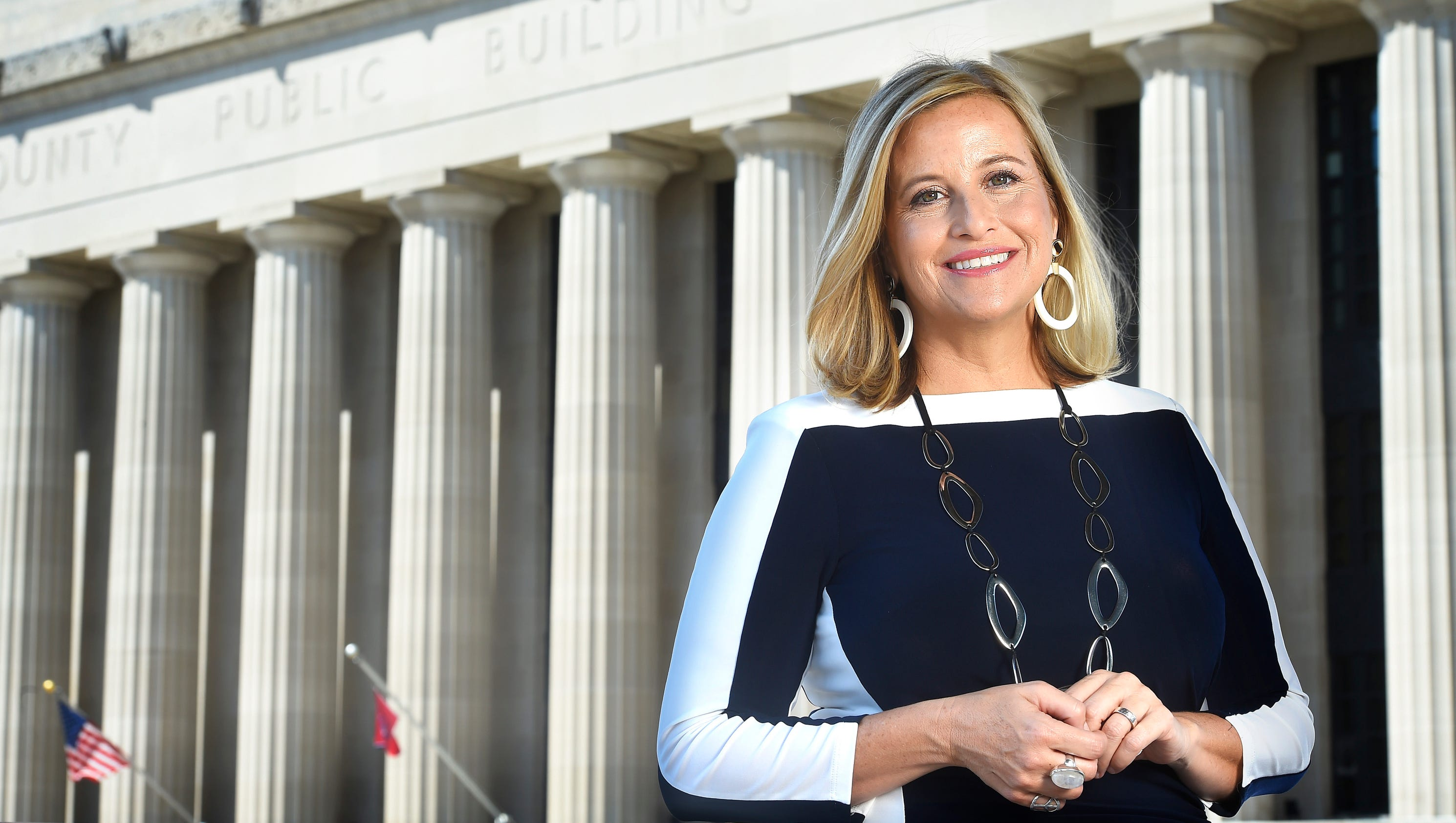 Challenges, expectations grow as Mayor Barry enters year 2