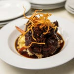 Photos: Top 10 Takeover dines at SavannahBlue in Detroit