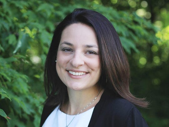 Newcomer Jessica Fette came in third in the field of 24 candidates for 12 seats on Erlanger City Council.