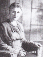 Clara Kent, wife of the Rev. George E. Kent