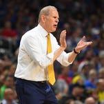 John Beilein says he's staying with Michigan basketball