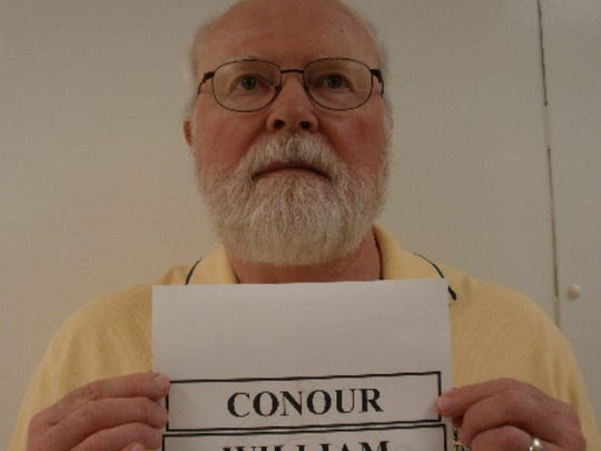 Former Indianapolis attorney William Conour is serving a 10-year prison term for bilking former clients out of millions of dollars in personal injury and death settlement proceeds.