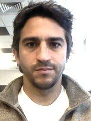 Jose Clavijo