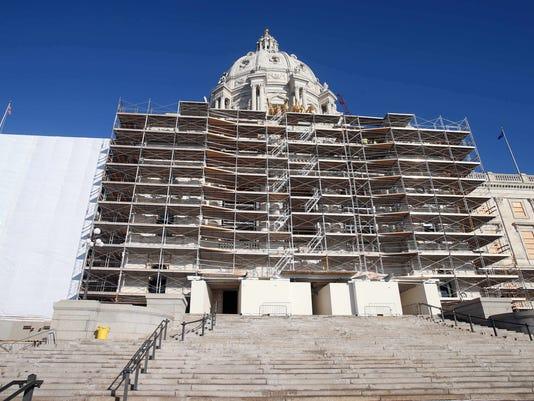 Legislature Overview
