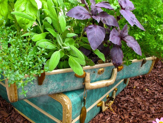 PNI 0530 portable gardens