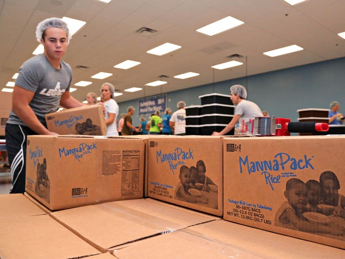 reflection on feed my starving children Feed my starving children mobilepack™ resource page welcome and thank you for partnering in the all hands on hope mobilepack™ below are some resources for the event.
